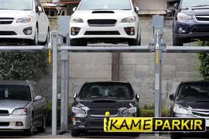 Parkir Modern, Solusi Keterbatasan Lahan