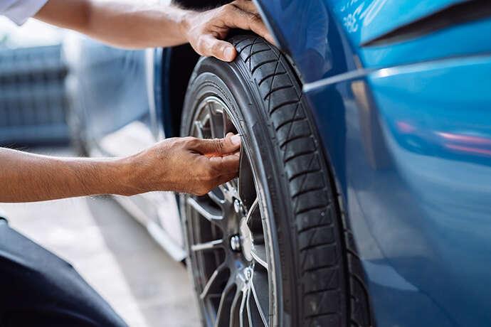 Tips Perawatan Ban Mobil Yang Baik dan Benar